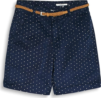 EDC BY ESPRIT Short mit Print