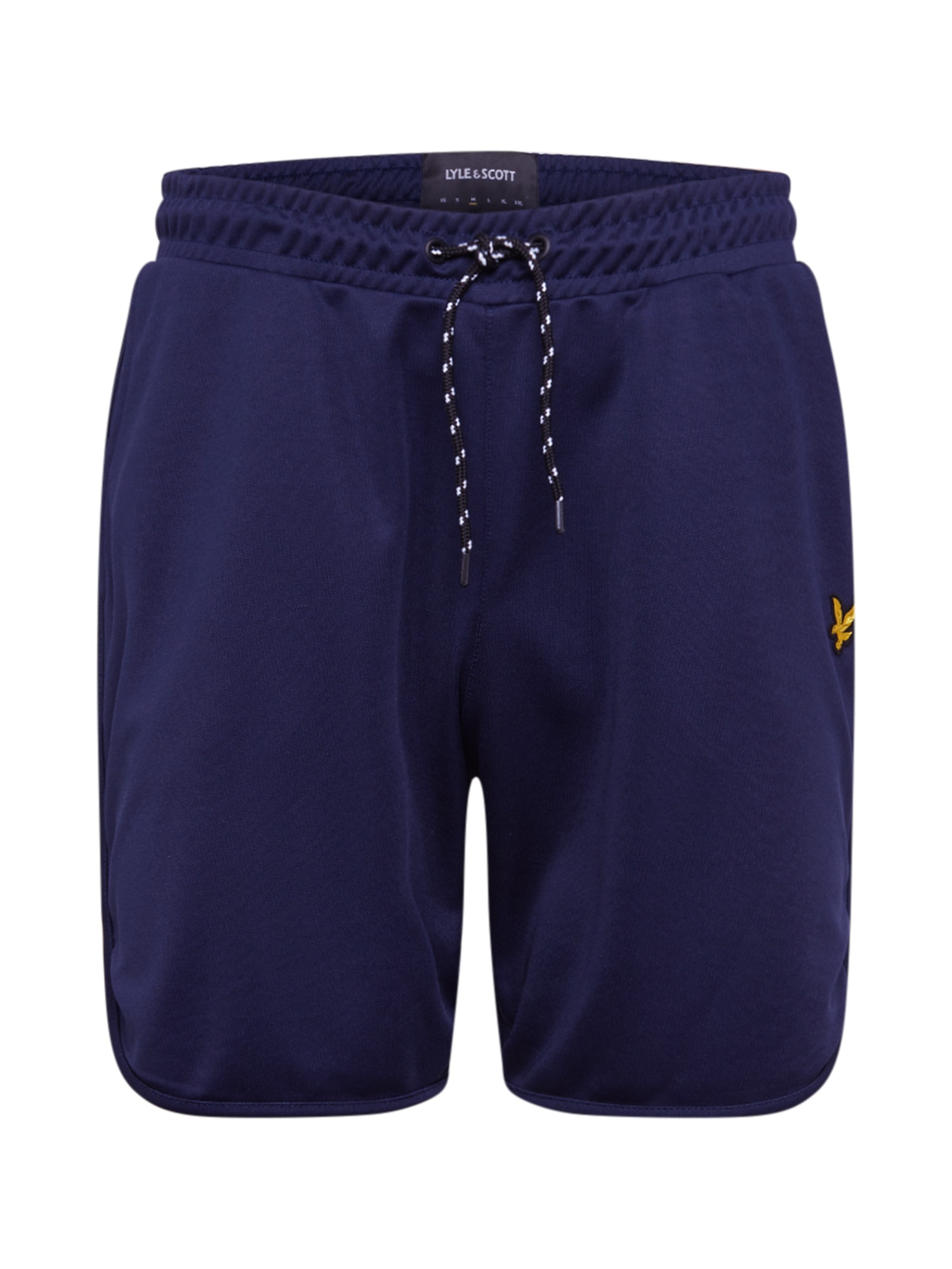 Lyle & Scott Sportinės kelnės tamsiai mėlyna