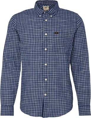 Lee Hemd 'LEE BUTTON DOWN'