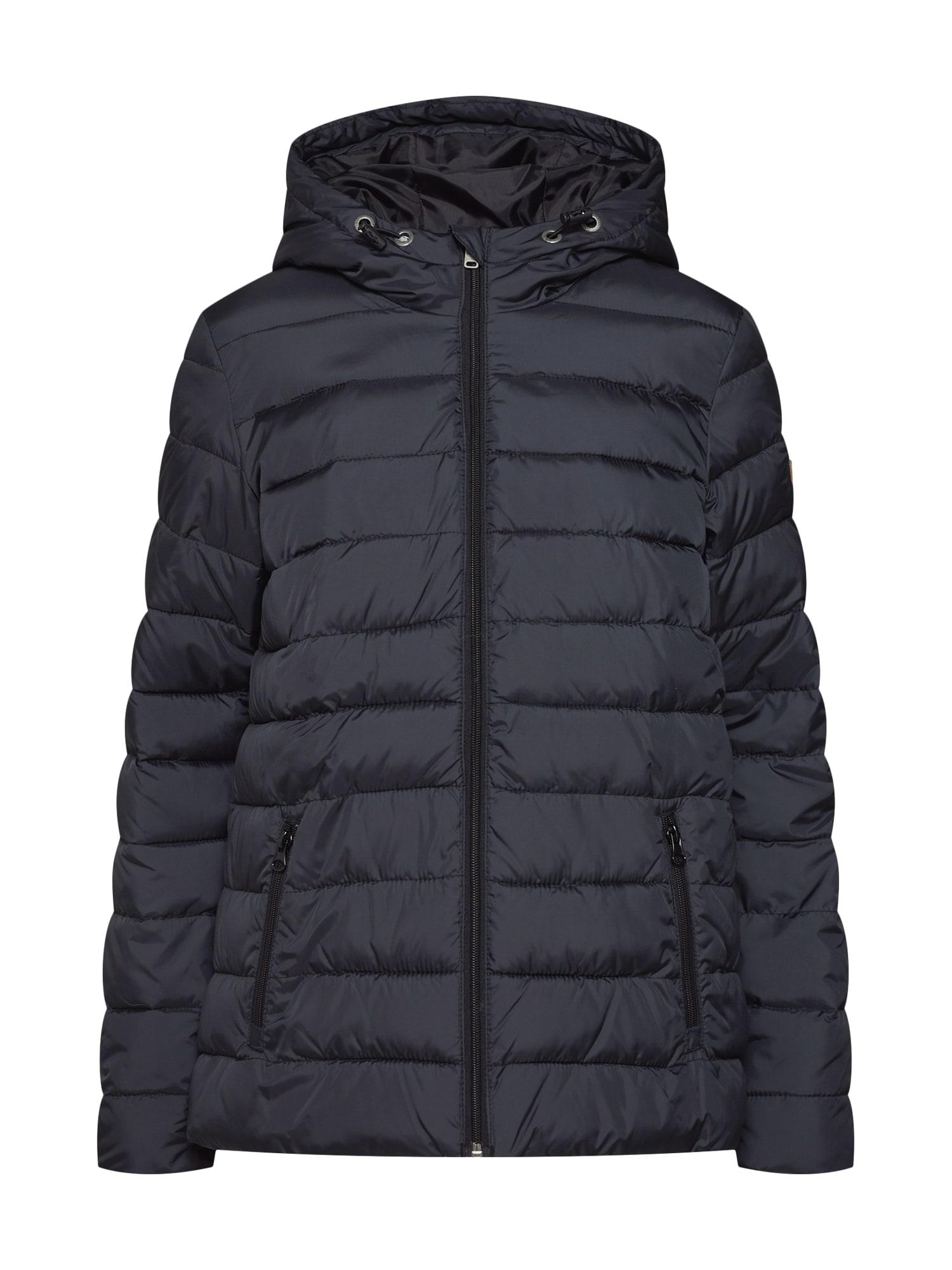 Zimní bunda PEAK černá ROXY