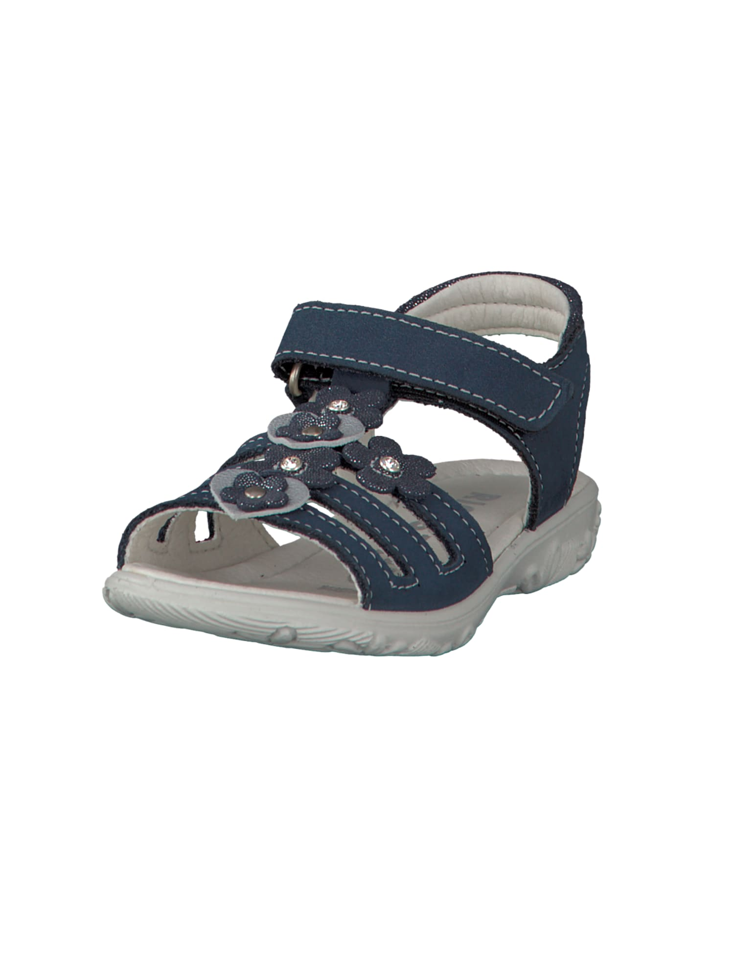 Sandály CHICA modrá RICOSTA