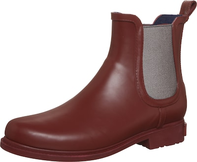 Marc O'Polo Gummistiefelette 'Rubber Boot'