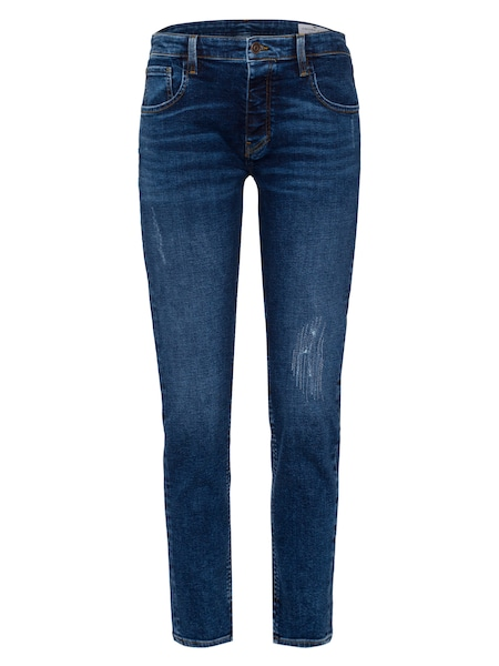 Hosen - Jeans 'Gwen' › cross jeans › blue denim  - Onlineshop ABOUT YOU