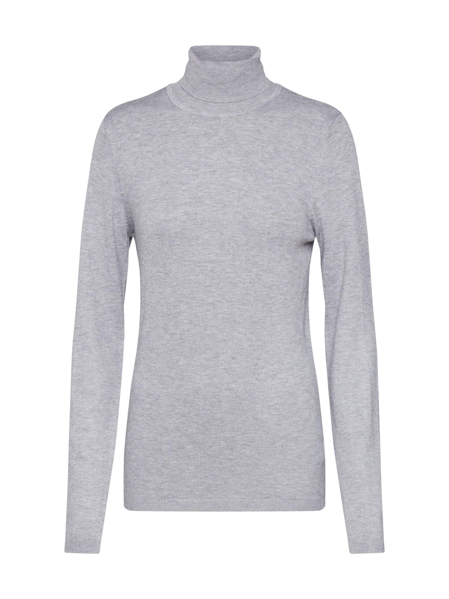 Rollkragenpullover 'MAFA' | Bekleidung > Pullover > Rollkragenpullover | Ichi