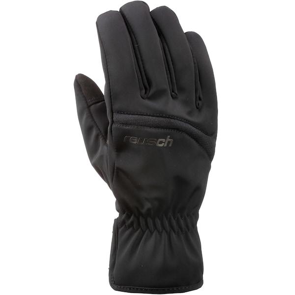 Handschuhe für Frauen - REUSCH Fingerhandschuhe 'RUSSEL' schwarz  - Onlineshop ABOUT YOU