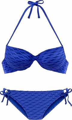 S.Oliver RED LABEL Beachwear Push-up-Bikini