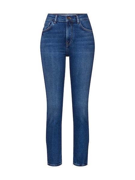 Hosen für Frauen - Goldgarn Jeans 'Lindenhof' blue denim  - Onlineshop ABOUT YOU