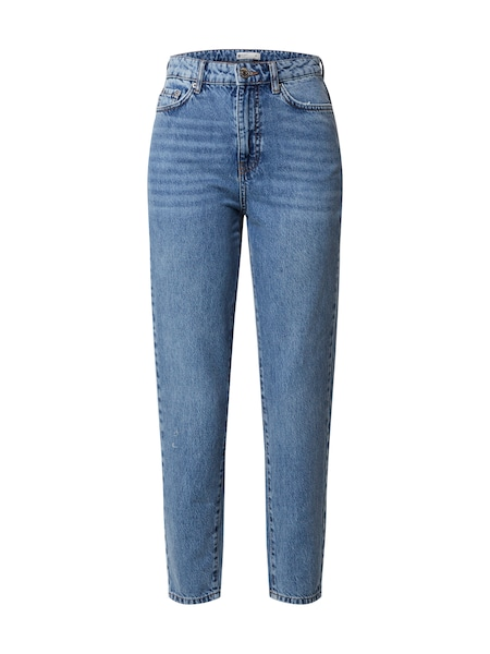 Hosen - Jeans 'Dagny' › Gina Tricot › blue denim  - Onlineshop ABOUT YOU