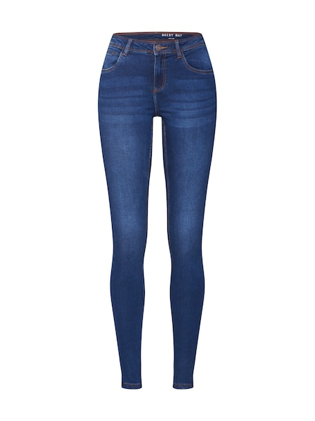 Hosen für Frauen - Jeans 'JEN' › Noisy May › blau dunkelblau  - Onlineshop ABOUT YOU