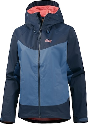 JACK WOLFSKIN Funktionsjacke 'NORTH RIDGE'