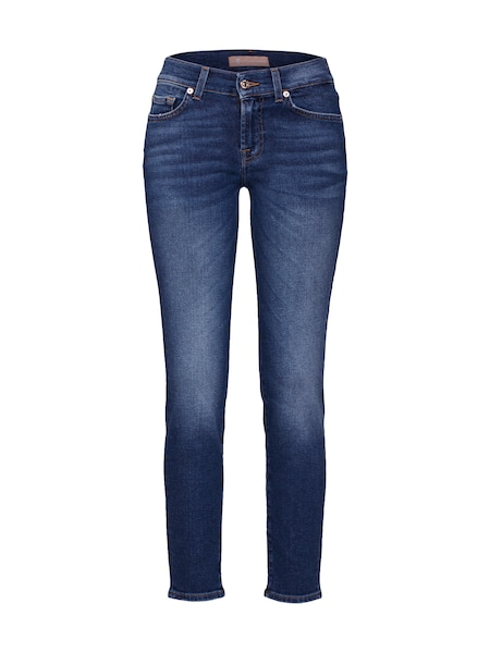 Hosen - Jeans 'ROXANNE' › 7 For All Mankind › blue denim  - Onlineshop ABOUT YOU