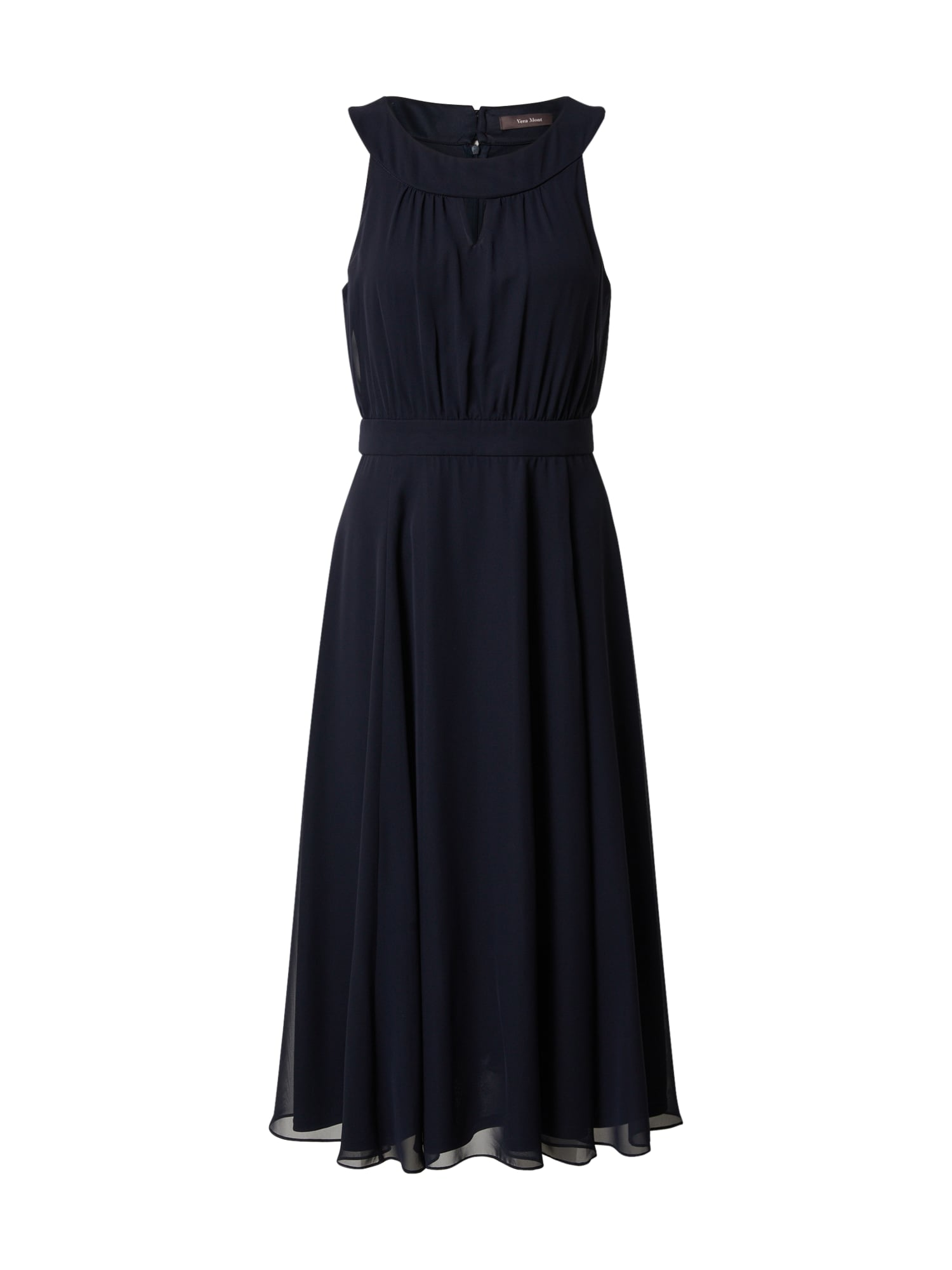 Vera Mont Suknelė nakties mėlyna