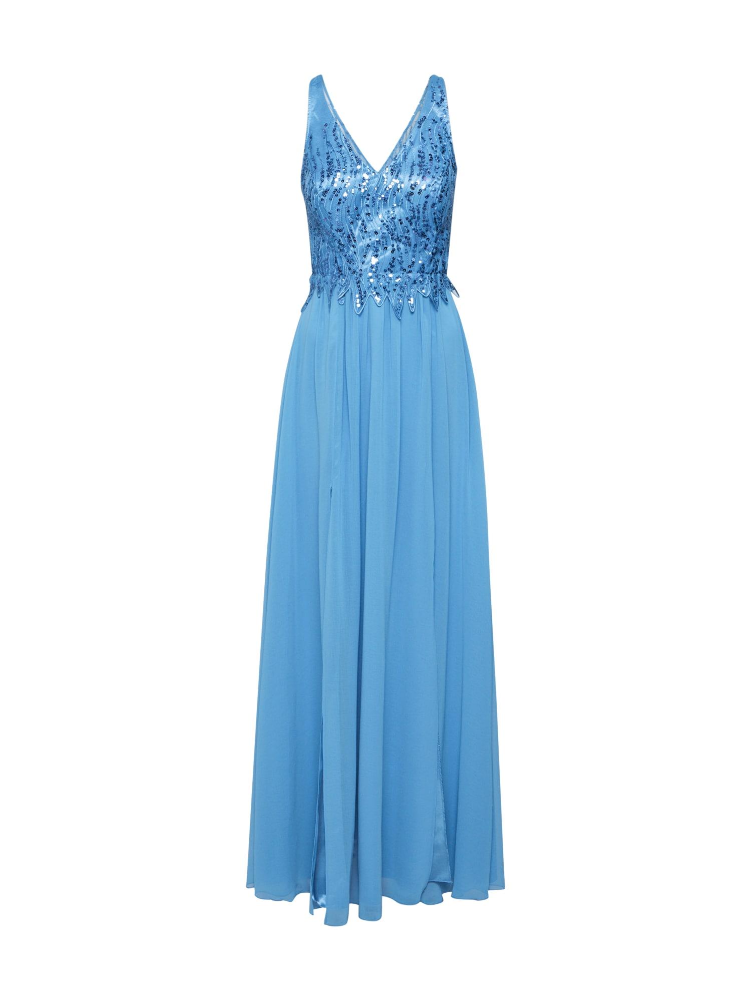 SUDDENLY princess Vakarinė suknelė šviesiai mėlyna
