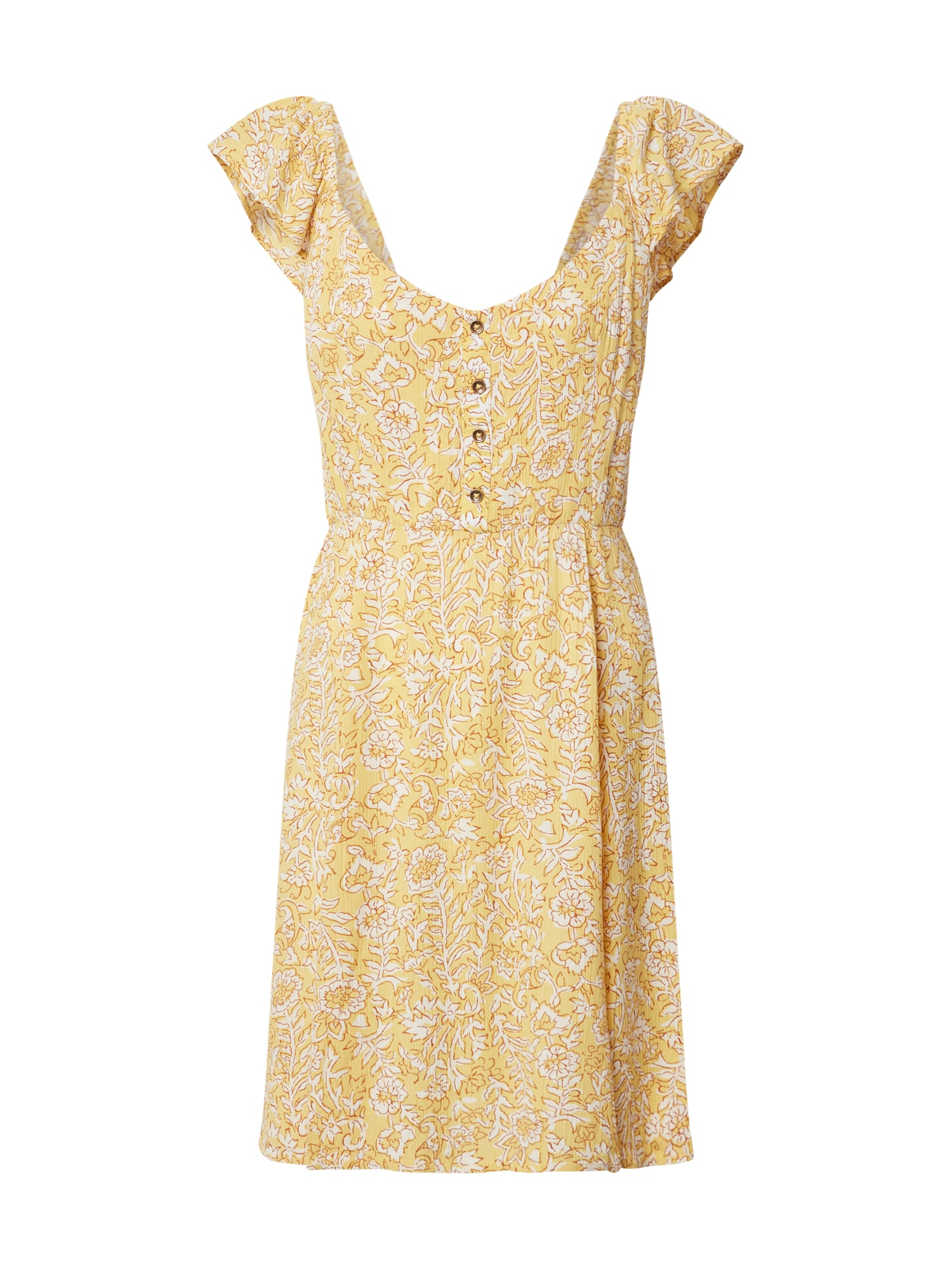 BILLABONG Vasarinė suknelė