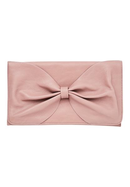 Clutches für Frauen - HALLHUBER Clutch rosa  - Onlineshop ABOUT YOU