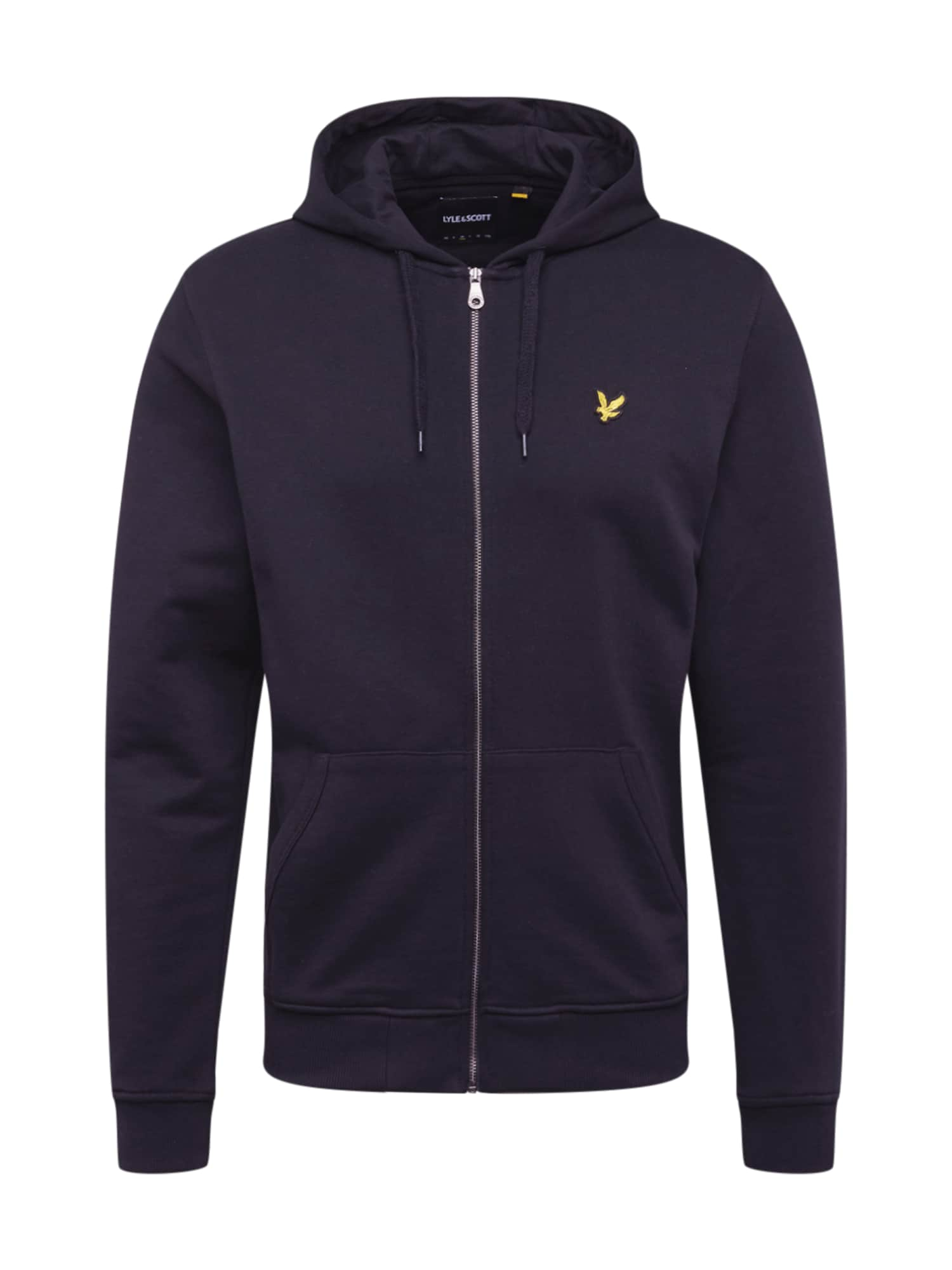 Lyle & Scott Džemperis juoda