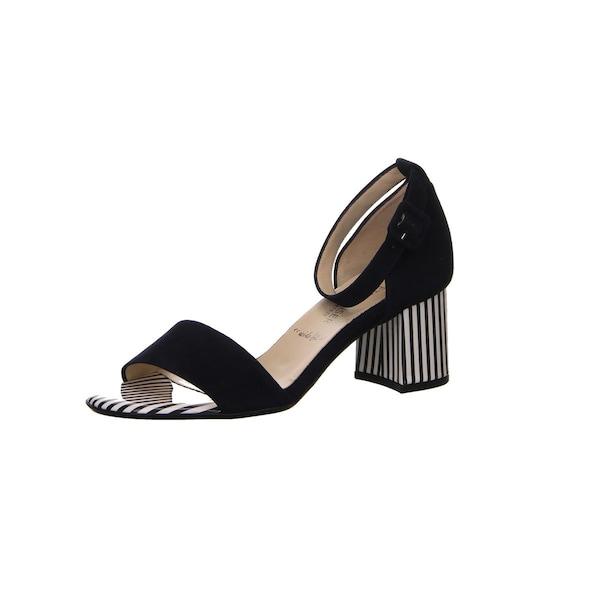 Sandalen für Frauen - PETER KAISER Sandalen nachtblau  - Onlineshop ABOUT YOU
