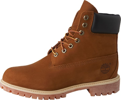 TIMBERLAND Boots 'AF 6IN Premium Boot'