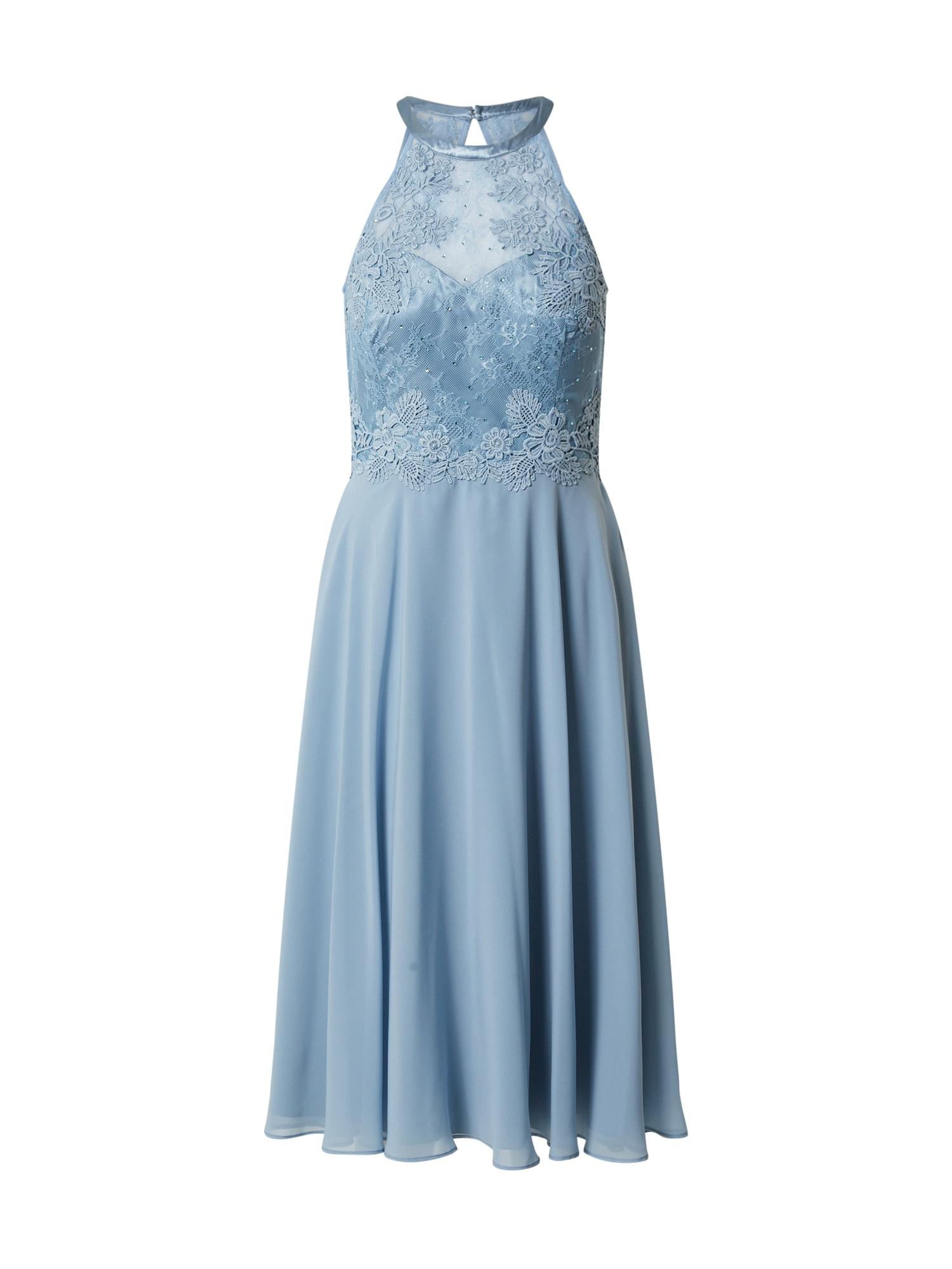 VM Vera Mont Suknelė mėlyna