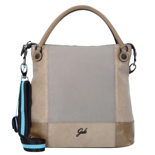 Handtaschen - Handtasche 'GSac' › Gabs › hellbeige hellbraun grau  - Onlineshop ABOUT YOU