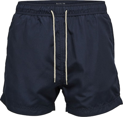 SELECTED HOMME Regular-Fit-Badeshorts