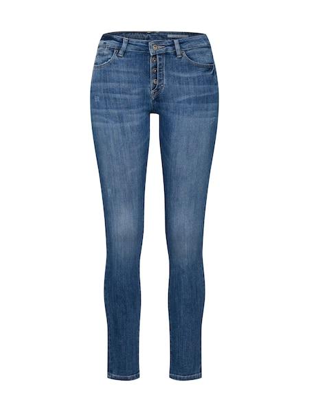 Hosen - Jeans 'OCS LR' › EDC BY ESPRIT › blue denim  - Onlineshop ABOUT YOU