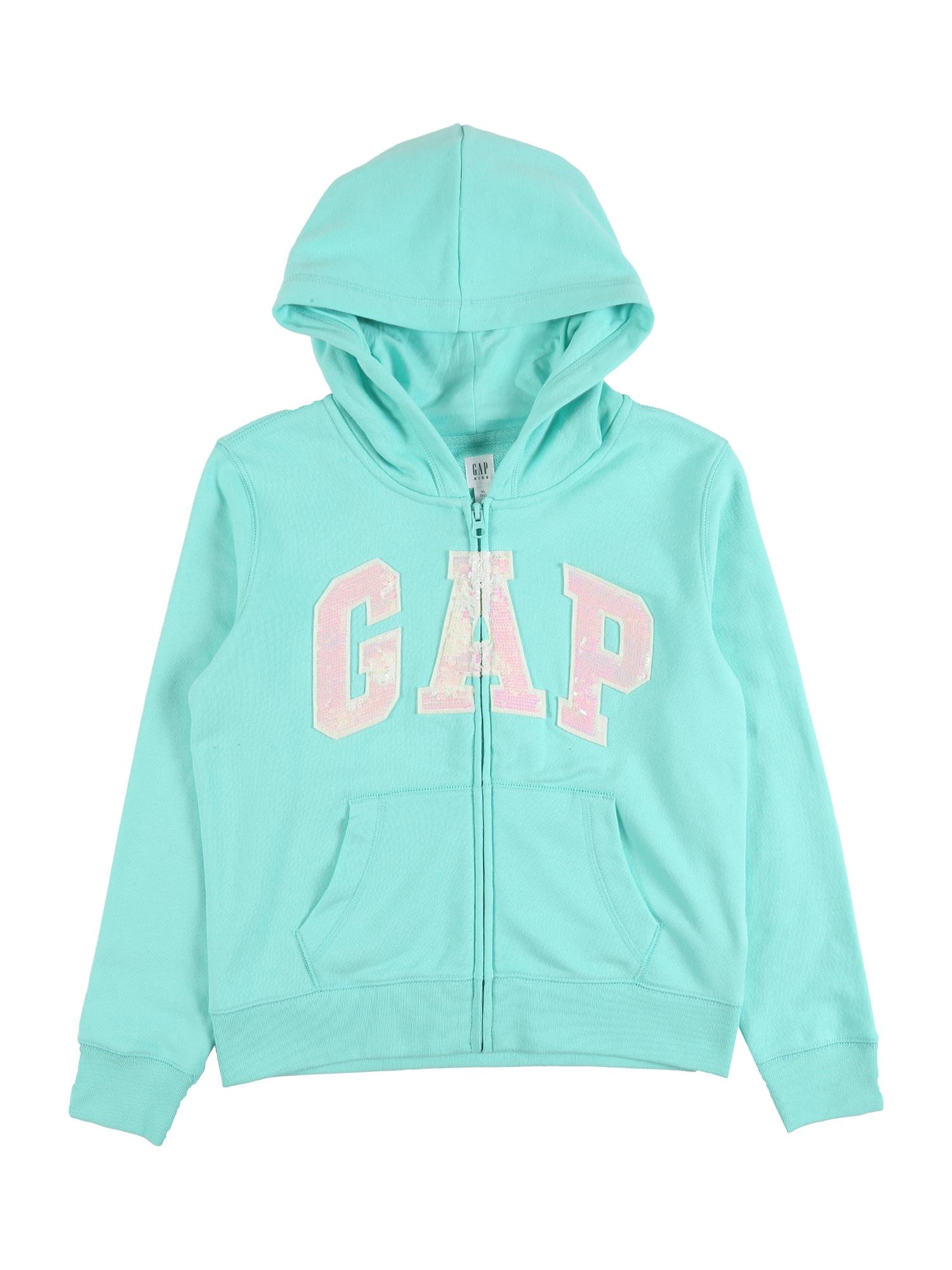 GAP Džemperis turkio spalva