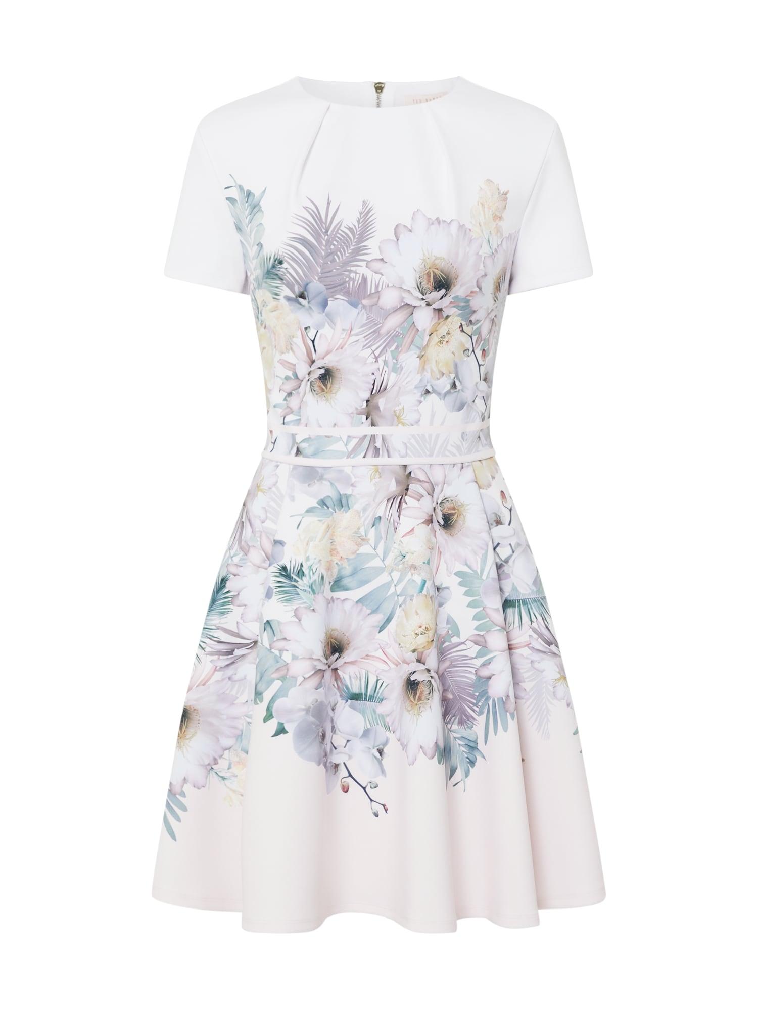 Ted Baker Kokteilinė suknelė 'Haylinn' mišrios spalvos
