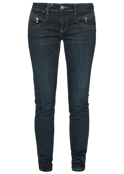 Hosen - Jeans 'Maria' › Miracle of Denim › dunkelblau  - Onlineshop ABOUT YOU