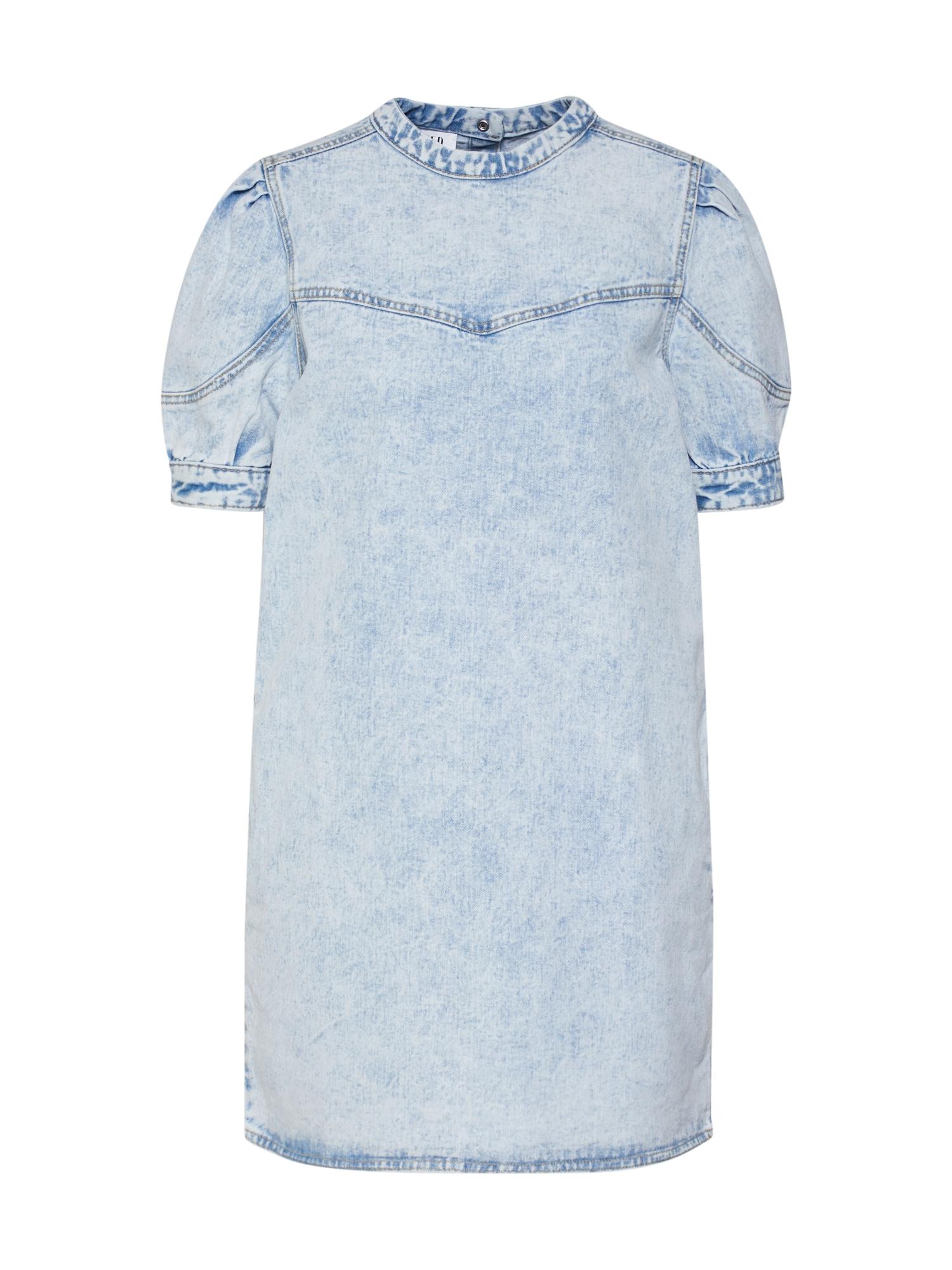 EDITED Suknelė 'Parisa' šviesiai mėlyna