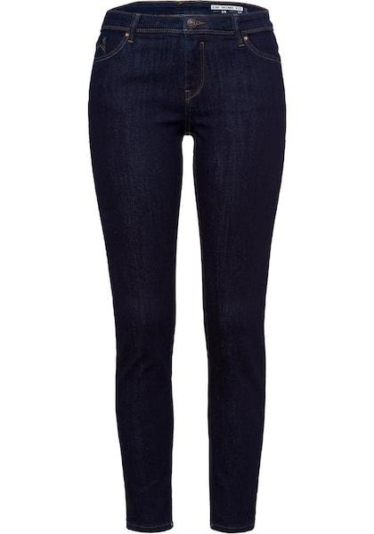 Hosen - Jeans › EDC BY ESPRIT › dunkelblau  - Onlineshop ABOUT YOU