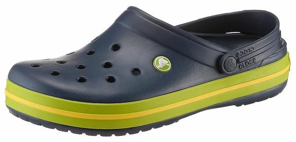 Clogs - Clog › Crocs › blau  - Onlineshop ABOUT YOU