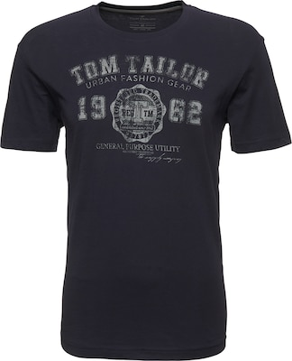 TOM TAILOR T-Shirt