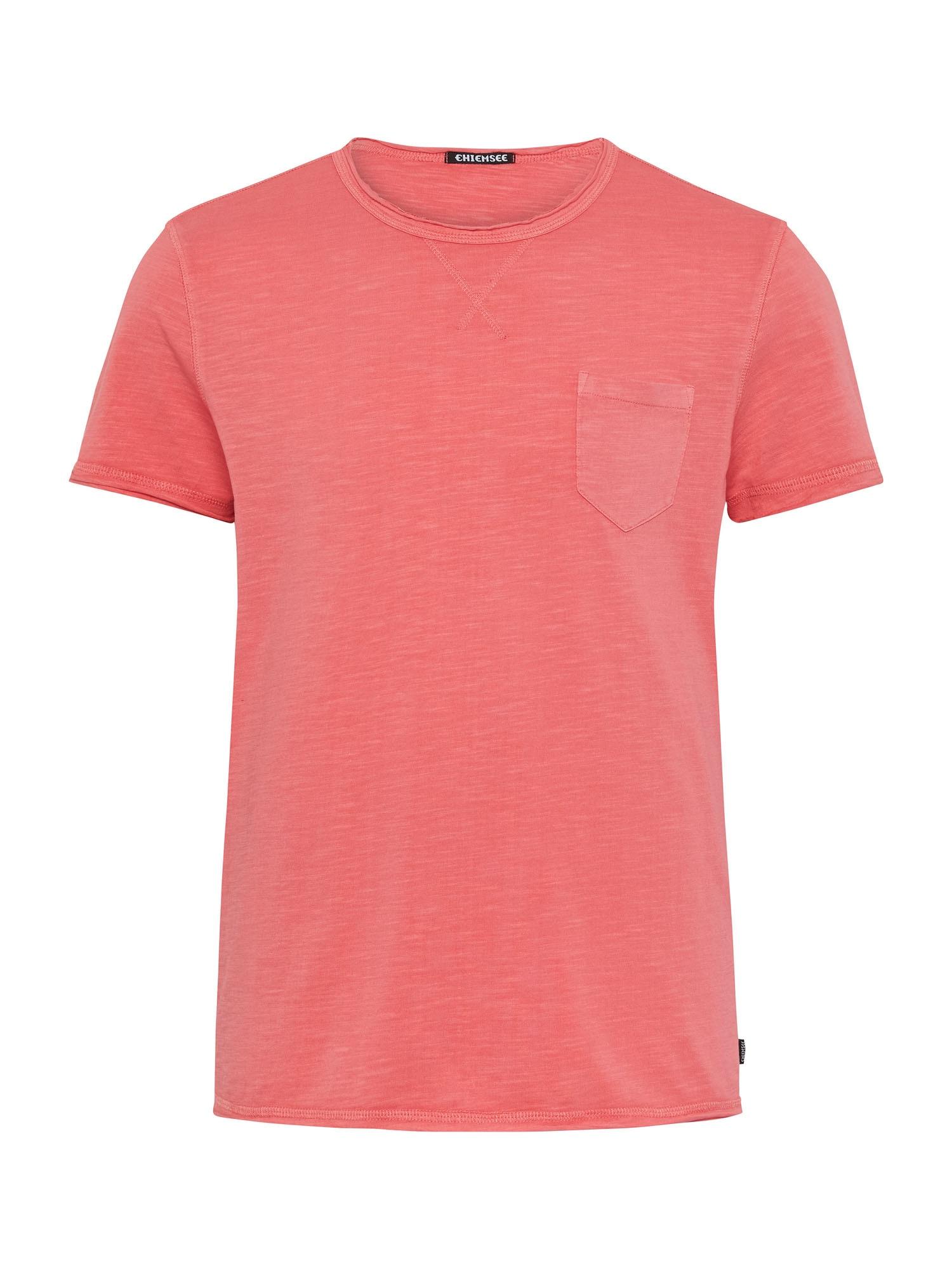 CHIEMSEE Marškinėliai rožinė