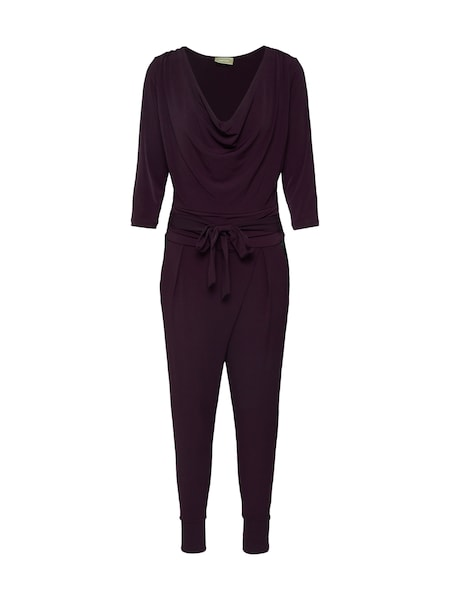 Hosen - Overall › Cartoon › aubergine  - Onlineshop ABOUT YOU