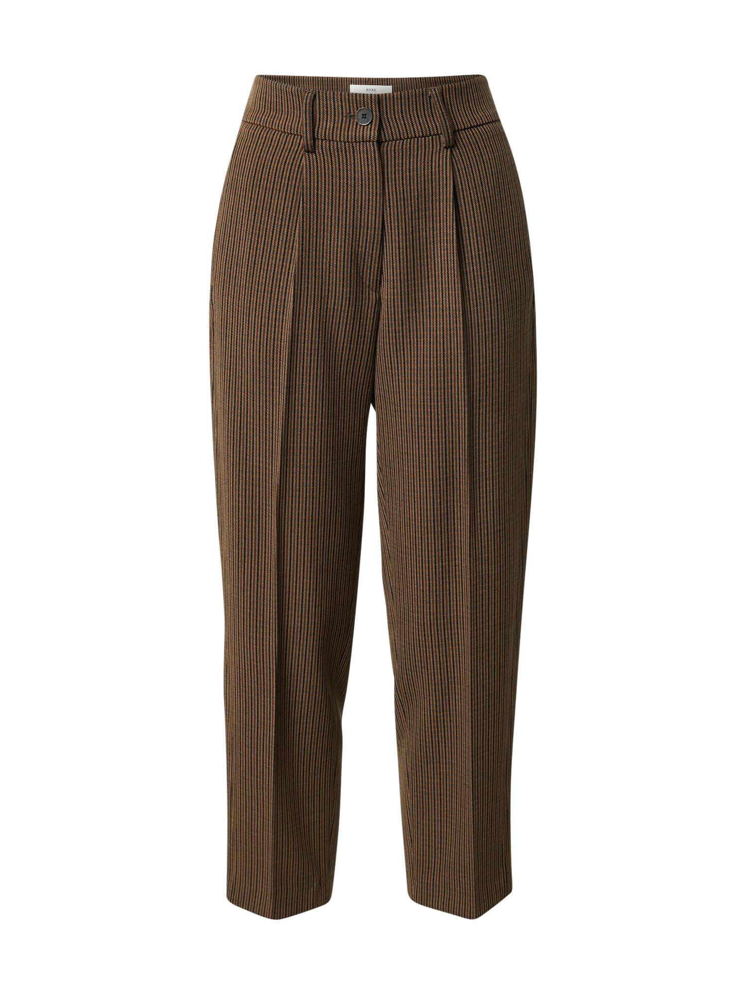 BRAX Klostuotos kelnės
