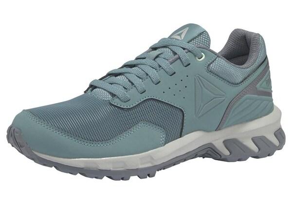 Sportschuhe für Frauen - REEBOK Walkingschuh 'Ridgerider Trail 4.0 W' pastellblau  - Onlineshop ABOUT YOU