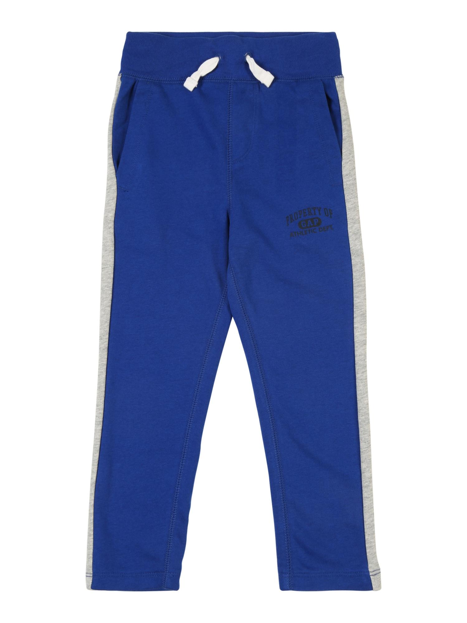 Kalhoty FTSSSLIMSWTPT královská modrá GAP