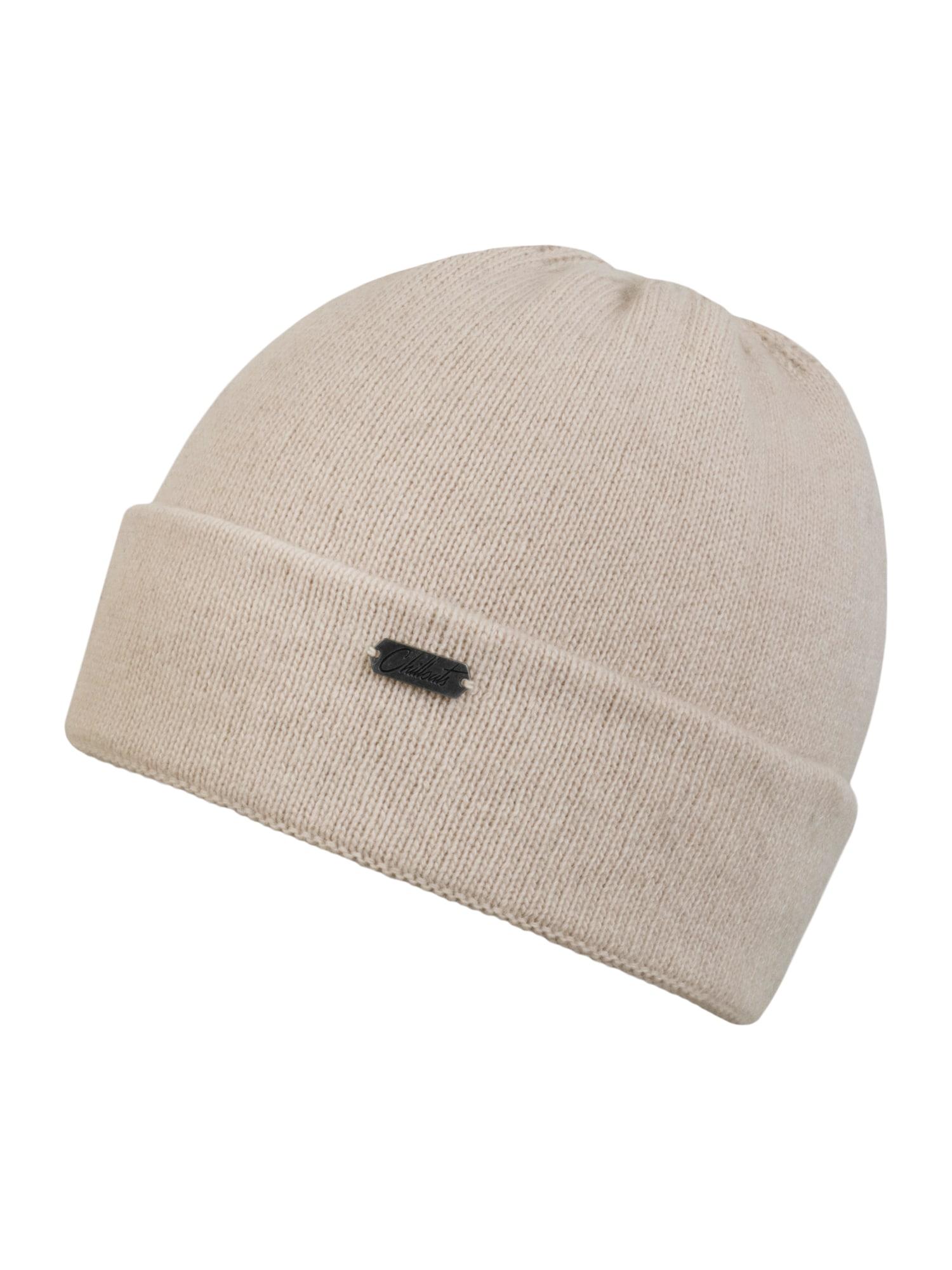 chillouts Megzta kepurė 'Marvin' smėlio