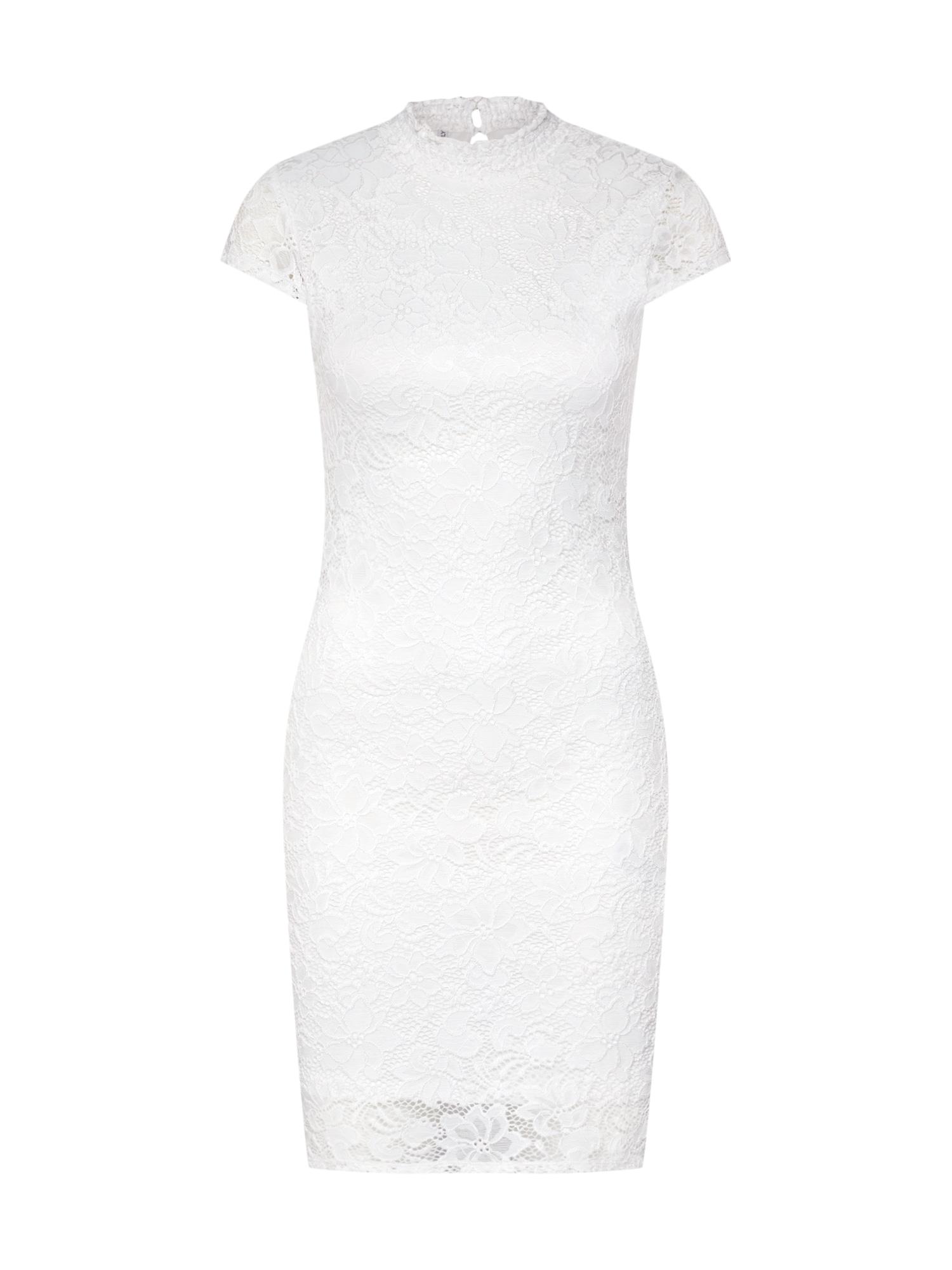 ONLY Kokteilinė suknelė 'onlALBA' balta