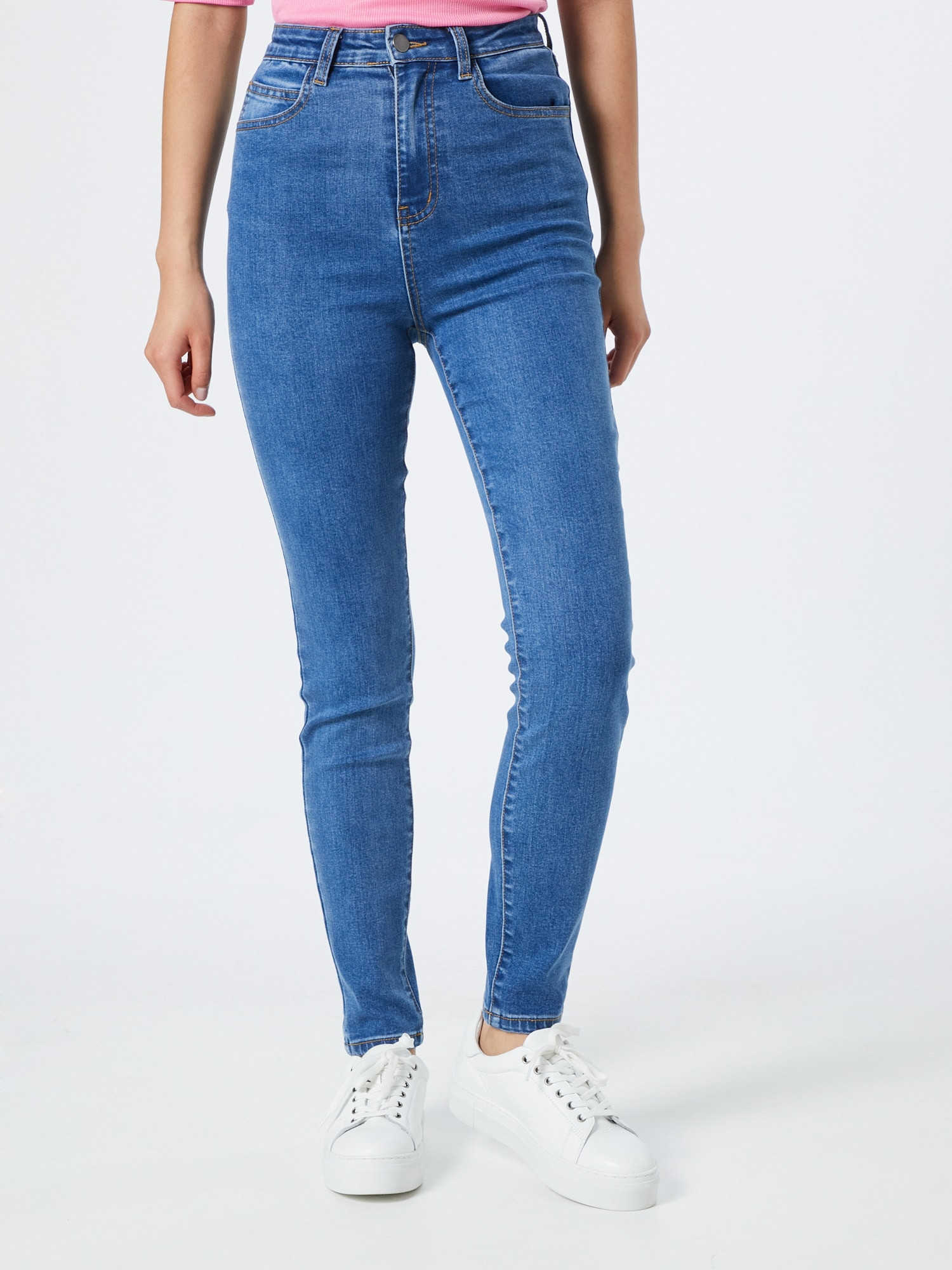 ABOUT YOU Jeans 'Cara'  blå denim