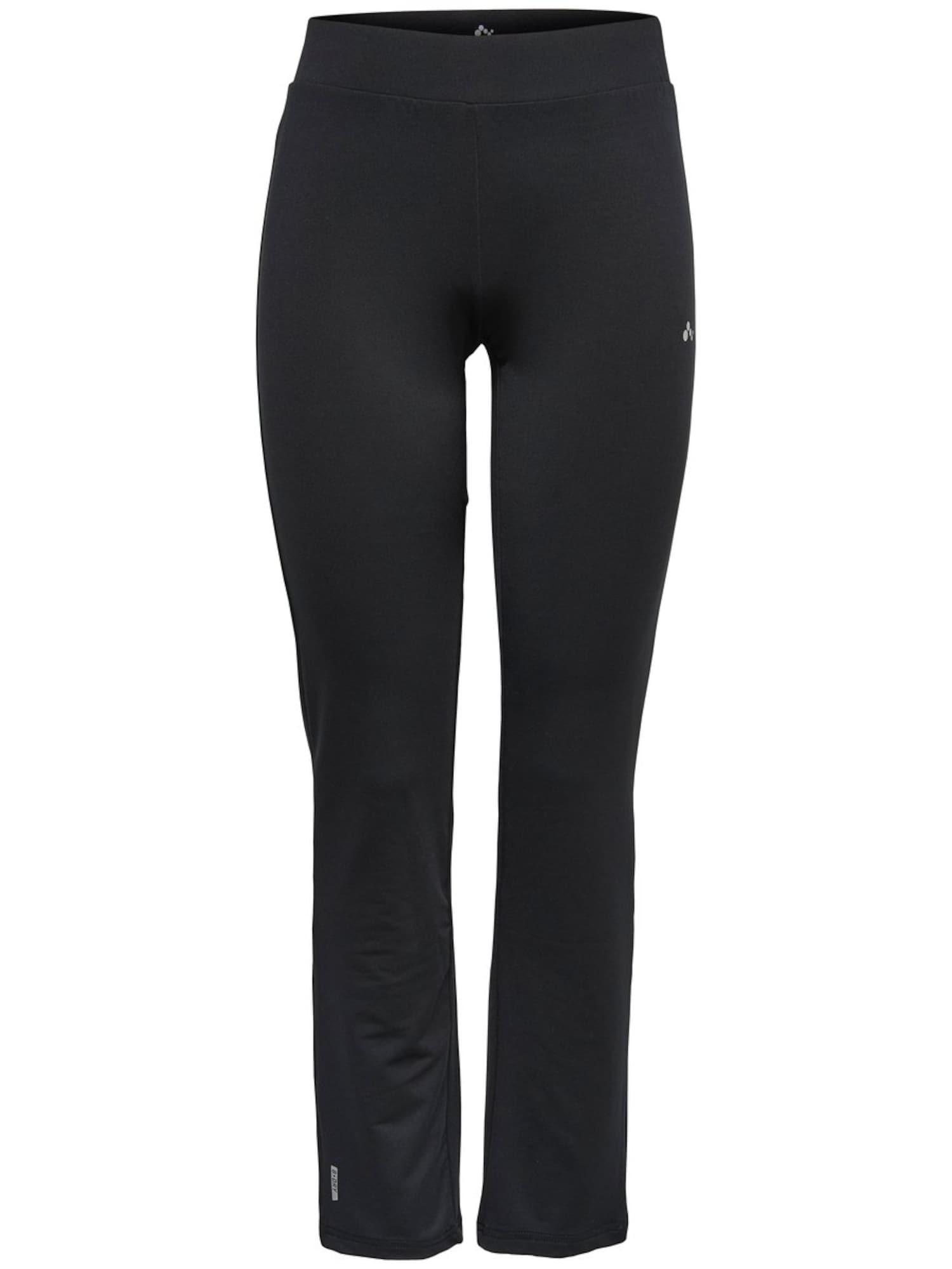 ONLY PLAY Sportovní kalhoty 'ONPNICOLE'  černá
