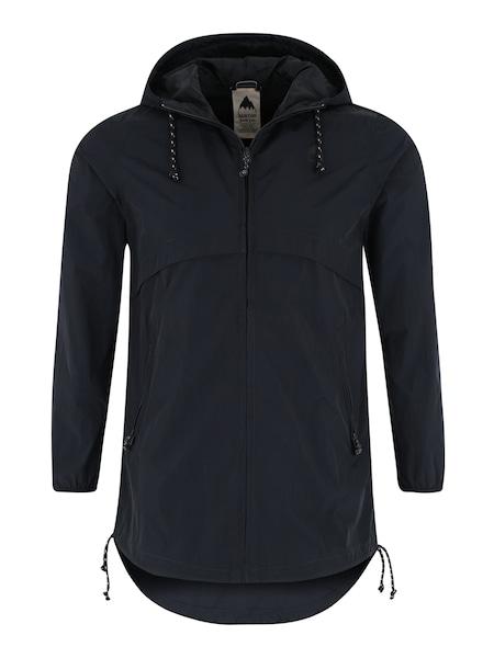 Jacken für Frauen - BURTON Jacke 'Hazlett Packable' schwarz  - Onlineshop ABOUT YOU