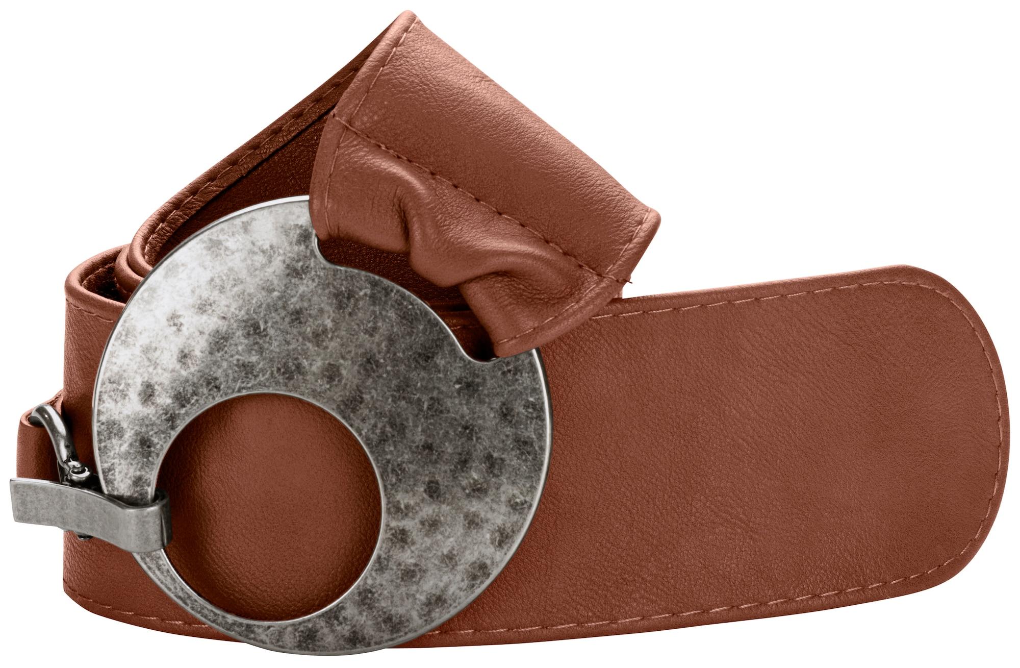 heine Diržas ruda (konjako)