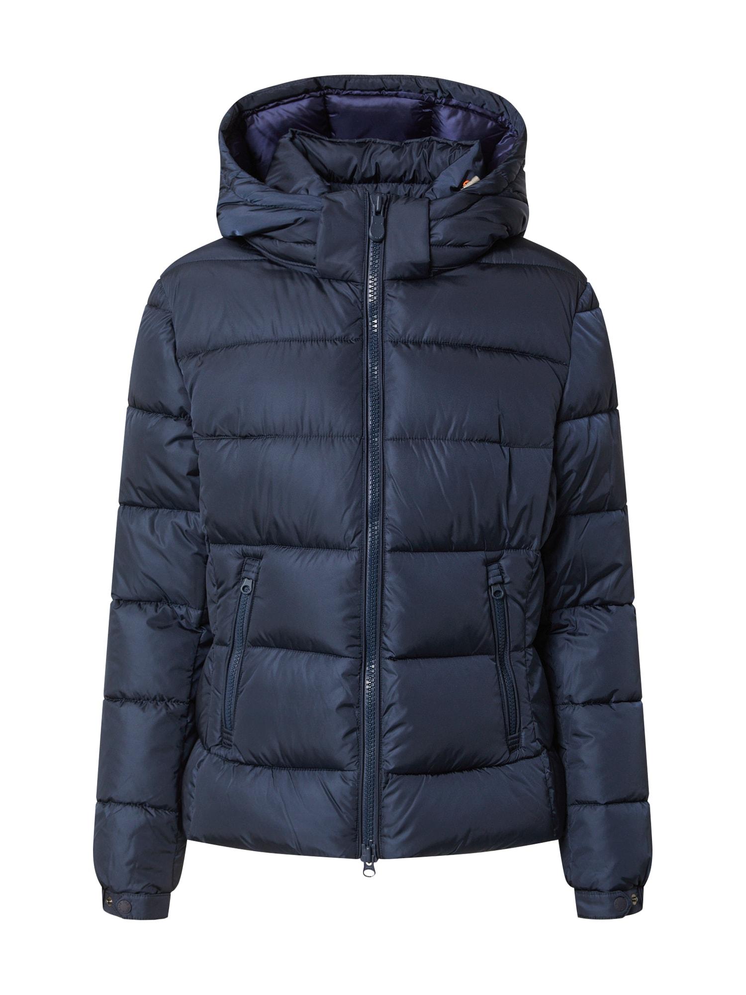 SAVE THE DUCK Zimná bunda 'Megay'  námornícka modrá