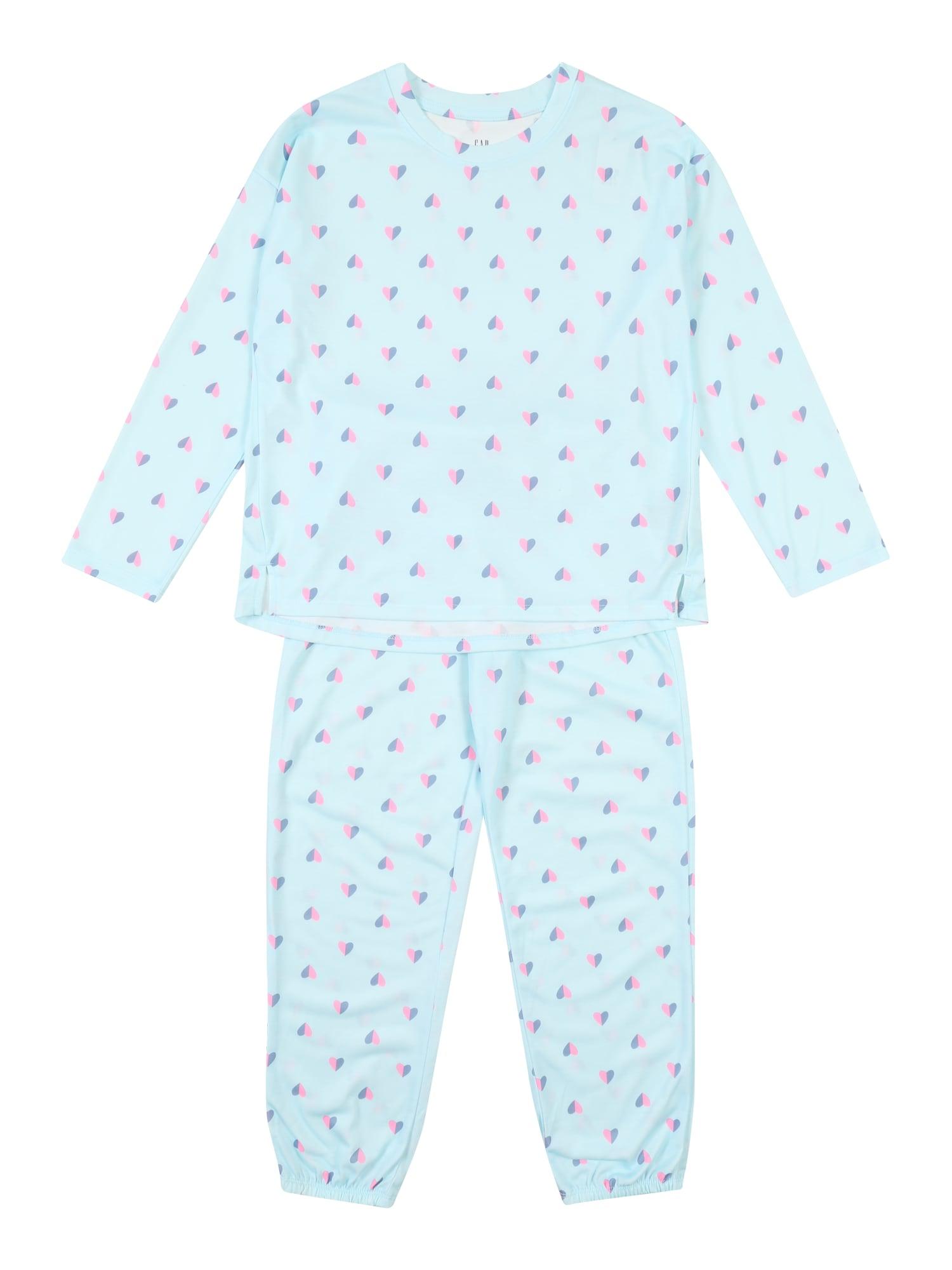 GAP Miego kostiumas vandens spalva