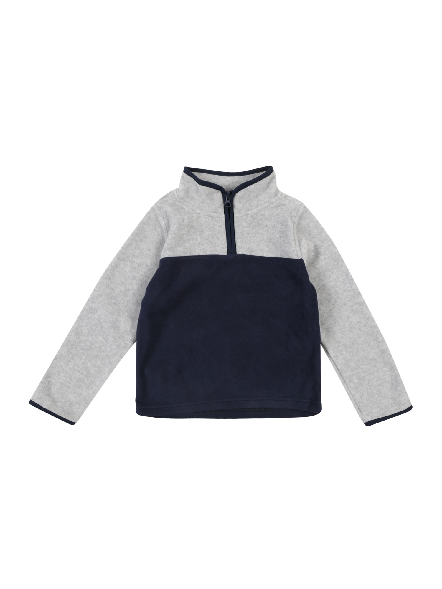 OshKosh Megztinis mėlyna / margai pilka