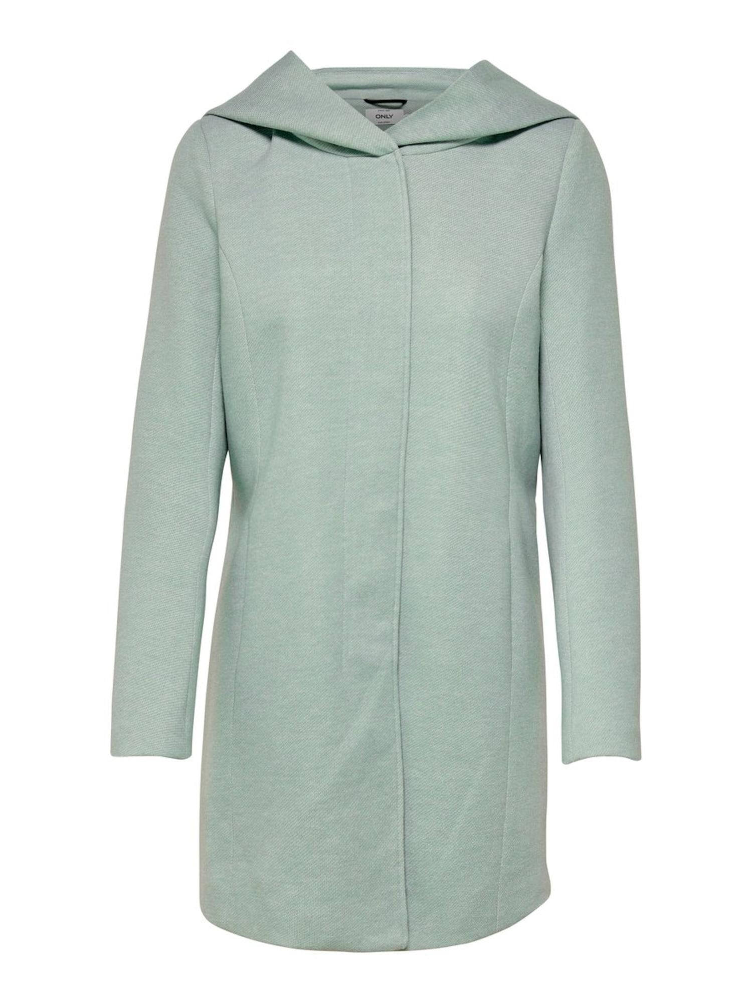 ONLY Rudeninis-žieminis paltas 'SEDONA' mėtų spalva