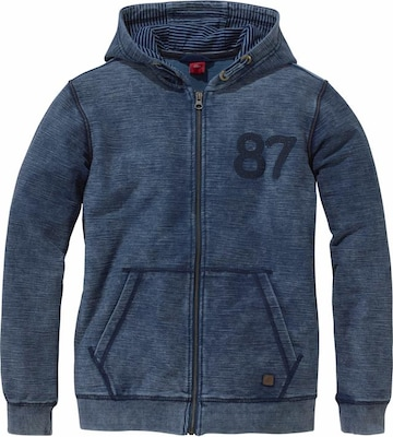 S.Oliver Junior Sweatjacke