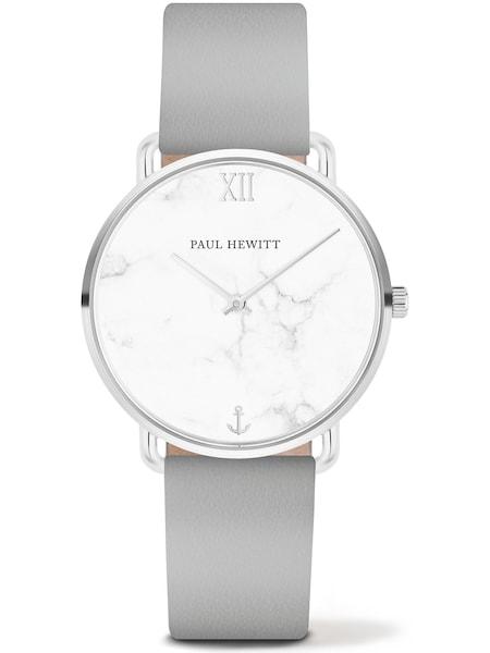 Uhren für Frauen - Paul Hewitt Uhr 'Miss Ocean Line' grau  - Onlineshop ABOUT YOU